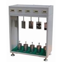 Wholesale Normal temperature Tape testing machine for retention testing with 10 groups from china suppliers