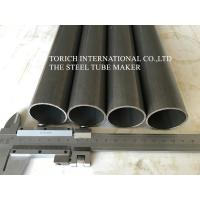 Wholesale DIN 17456 Seamless Circular Stainless Steel Tubes for General Purpose from china suppliers