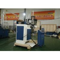 Wholesale Cardboard / Corrugated Paper Lunch Box Making Machine For Hot Dog Box from china suppliers