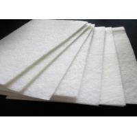 Wholesale F5 G4 Micron Filter Cloth PE / Polyester Washable Filter Media for Air Condition from china suppliers