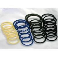 Wholesale IDI / IUH / ISI / SJ Hydraulic Seal Kits , Excavator Hydraulic Cylinder Seal Kits from china suppliers