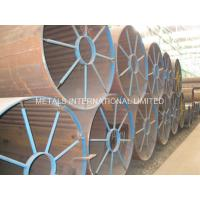 Wholesale Bearing Seamless Steel Tube and Pipes 34*5 from china suppliers