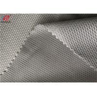 Wholesale 100% Polyester Sports Mesh Fabric Warp Knit Tricot Light Weight Mesh Fabric from china suppliers