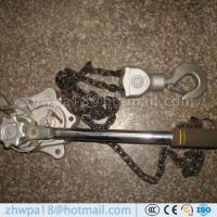 Wholesale Best price Aluminun Alloy Lever Chain Hoist from china suppliers