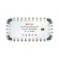 Wholesale 5 in 16 out multiswitch from china suppliers