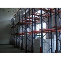 Wholesale Pallet Forklift trucks Drive In Racking for homogeneous low - rotation products from china suppliers