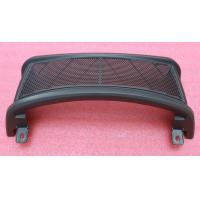 Wholesale Two Plate Bonnet Grill Cover Plastic Injection Mould For Tractor Machinery Side Gate from china suppliers