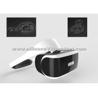Wholesale Professional All In One 3D VR Glasses Android Micro USB Port for VR Game from china suppliers