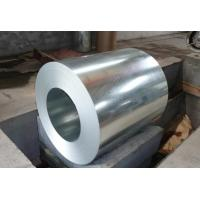 Wholesale Hot Dip Galvanized Steel Strip Coil G90 SGCC DX51+Z Corrosion Resistant from china suppliers