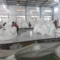 Wholesale 500kg 800kg 1000kg 1500kg 2000kg one ton PP big FIBC jumbo bulk bag supply with manufacturer factory wholesale price from china suppliers