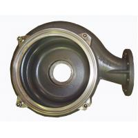 Wholesale ASTM Cast Bronze Centrifugal Pump Housing For Electric Factory Coal Preparation from china suppliers