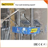Wholesale Ez Renda Cement Concrete Rendering Machine Stainless Steel Single Phase 220v from china suppliers