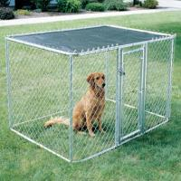 Wholesale petsafe small dog kennel from china suppliers