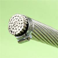 Wholesale Durable 18 Gauge Stranded Wire , Aluminum Conductor Steel Reinforced Cable from china suppliers