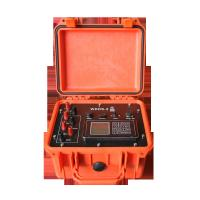 Wholesale Digital DC Earth Resistivity Meter Deep Underground Water Finder from china suppliers