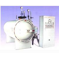 Wholesale High Efficiency Yarn Dyeing Machine , Computer Control Jet Hank Dyeing Machine from china suppliers
