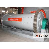 Wholesale Horizontal Gold Mining Ball Mill For Grinding Gold Clacite Potash Feldspar from china suppliers