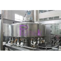 Wholesale PET Plastic Bottle Cold Filling Production Line For Carbonated Beverage Drink from china suppliers