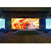 Wholesale P10 SMD 3528 High resolution full color led display boards for gym / airport from china suppliers