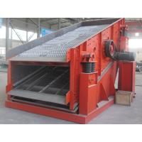 Wholesale 22 KW Multi Deck Circular Motion Vibrating Screen 970 Min Frequency ER2YK2170 from china suppliers