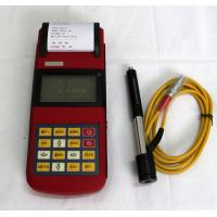 Wholesale High Precision Portable metal hardness tester with Printer and 3 Inch LCD or LED Display from china suppliers