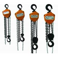 Wholesale Chain Pulley block chain block Mini Machine 3m 1 Ton Chain Block from china suppliers