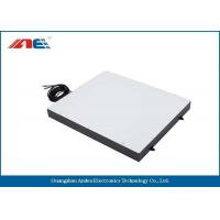 Wholesale 6W RFID Directional Antenna , Antenna Impedance 50Ohm For Fast Food Restaurant Settlement from china suppliers