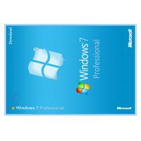 Wholesale Promotional Microsoft Win 7 Professional Product Key 32bit SP1 Full Version Key Sticker from china suppliers