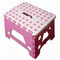 Wholesale folding stool from china suppliers