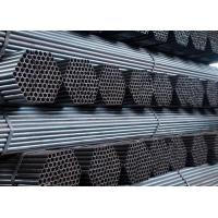 Wholesale ASTM A192 Cold Drawn 8m Carbon Steel Pipe 0.1 - 20 mm Thickness For Electric Industry from china suppliers