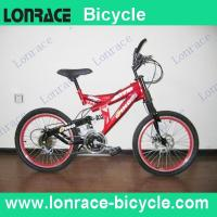 "Wholesale 20""Suspension mountain bike from china suppliers"