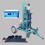 Wholesale C126Dynamic standard soil penetrometer test,cone penetrometer,s from china suppliers