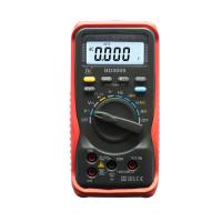 Wholesale 10MHz Handheld Auto Range Digital Multimeter Frequency With NCV Test from china suppliers