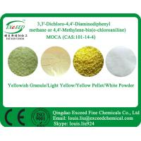 Wholesale Chinese high-quality MOCA for polyurethane curing agent from china suppliers