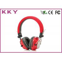 Wholesale Comfortable Bluetooth Headphones On Ear , Digital Wireless Headphones from china suppliers