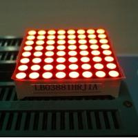 Buy cheap RGB Dot Matrix LED Display from wholesalers