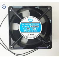 Wholesale Metal frame 380V ac custom fan for large - scale electronic equipment heat dissipation from china suppliers