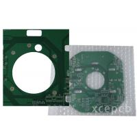 Quality 1.6mm Impedance Control PCB Glass Epoxy FR4 PCB Printed Circuit Board Copper Clad Laminate for sale