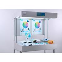Wholesale CC120 Color Matching Light Box Applies To Printing Industry With High Table from china suppliers