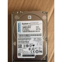 Wholesale Lenovo SAS Hard Drive 00NA241 00NA242 600G 10K 2.5 12GB X3650M5 X6 from china suppliers