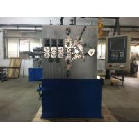 Wholesale Five axis CNC Spring Coiling Machine for making compression spring from china suppliers