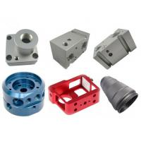Wholesale CNC Machining Electronic Component Parts for Machine Tools Accessorie from china suppliers