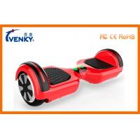 Wholesale Portable Dual Wheel Self Balancing Board With Bluetooth Remote Control from china suppliers