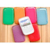 Wholesale TPU GEL Durable Lightweight Blackberry Protective Case with Different Color from china suppliers