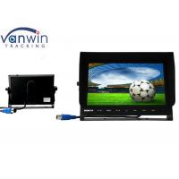 Wholesale 10.1inch Analog High Definition TFT Car Monitor System with 2 MP Resolution from china suppliers