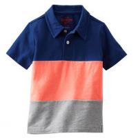 Wholesale short polo shirt ,boy shirt, jersey cotton ,3-10T from china suppliers