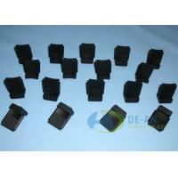 Wholesale Custom Rectangular Fluorine Rubber Seal for Steel / Chemical Industry from china suppliers
