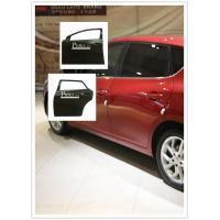 Wholesale Durable Sheet Car Door Replacement Panels Nissan Tiida / Versa 2012 Use from china suppliers