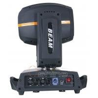 Buy cheap 17R Yond Lamp Beam Moving Head Light For Nightclub / Show / Event from wholesalers