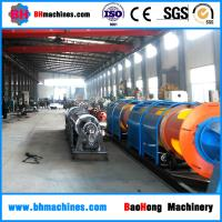 Wholesale Tubular stranding machine for small steel wire ropes new design tubular type stranded steel wire rope machines from china suppliers